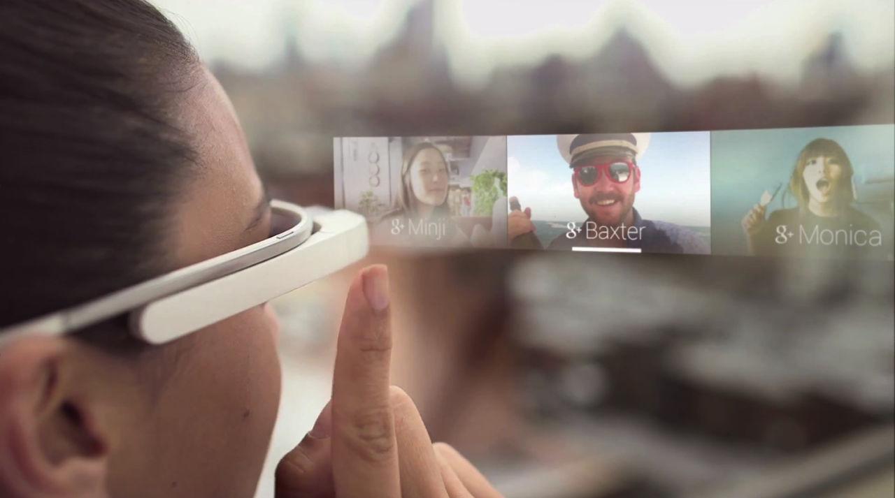 Google Glassに3年ぶりのアップデート >>> プレミアムフライデーじゃなくてGoogleフライデーにしよう!そうだ!日本!