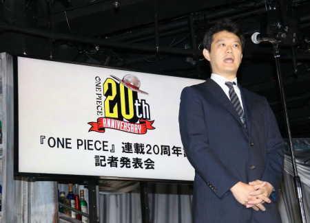 「ONE PIECE」実写テレビドラマ化が決定! >>> 実写を否定ではなくて、焼き増しを懸念しろ