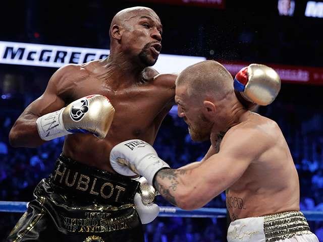 """メイウェザー対マクレガーを考える。あの試合は""""ボクシング""""だったのか。  >>> そもそもボクシングが中途半端"""