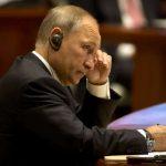 ロシア、北朝鮮への石油供給はごくわずか=プーチン大統領 >>> もし大量に供給したらどうなるのかを教えろっ!