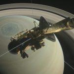 NASAの探査機カッシーニ、土星大気圏に突入して消滅へ >>> 世界中の言葉を。