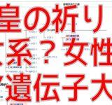 『天皇と日本に感謝。女性?女系?Y遺伝子』#女系天皇 #女性天皇 #無知の時事の動画